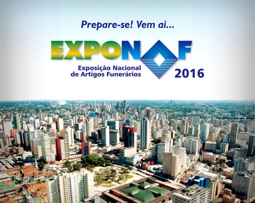 Exponaf 2016