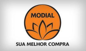 modial