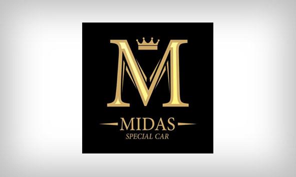 Midas Special Car